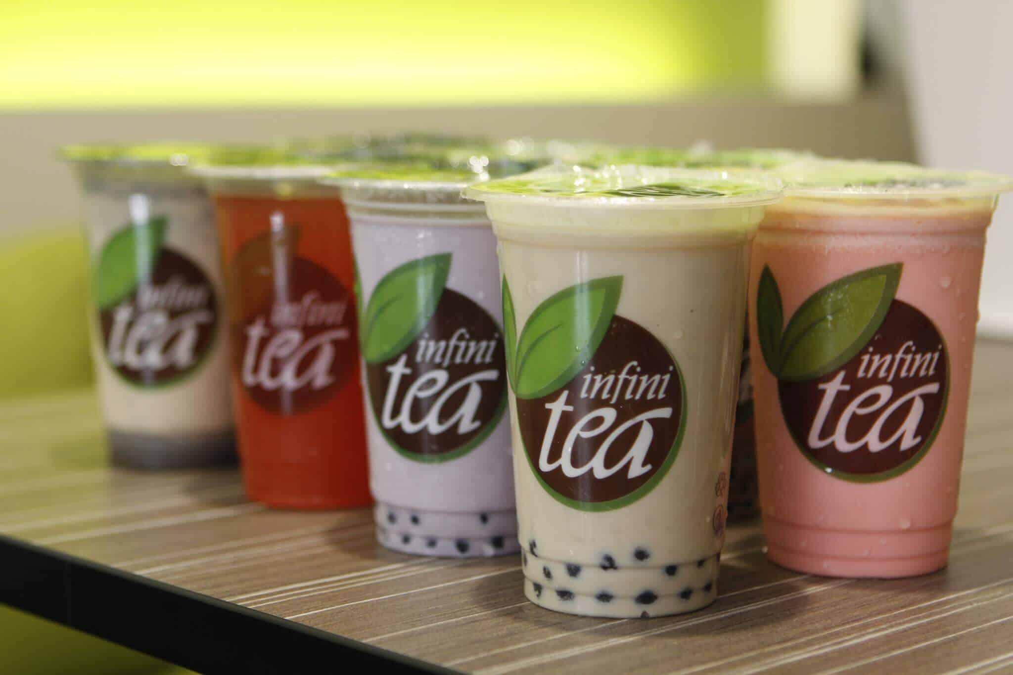 franchise minuman dingin termurah terkenal terkini