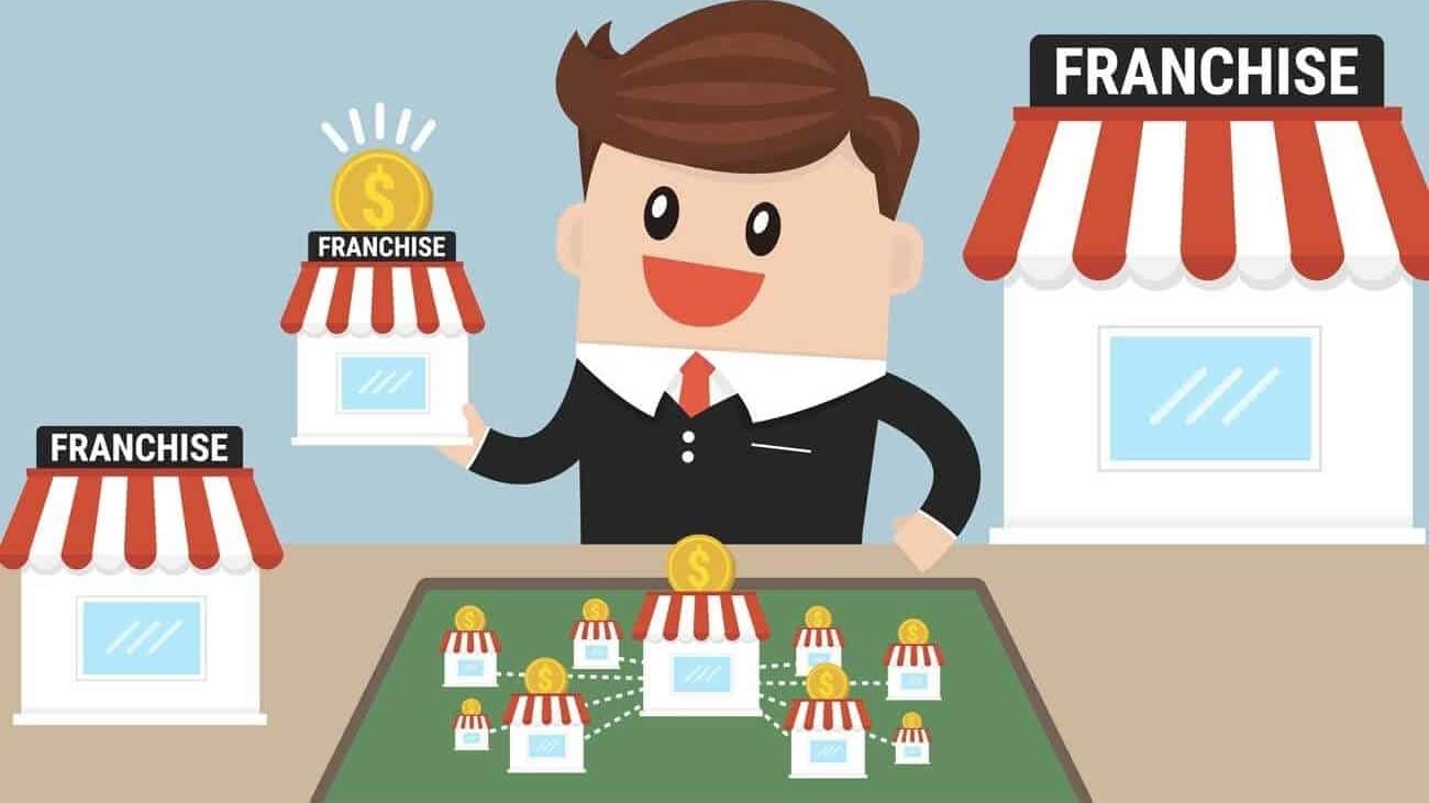 peluang usaha franchise