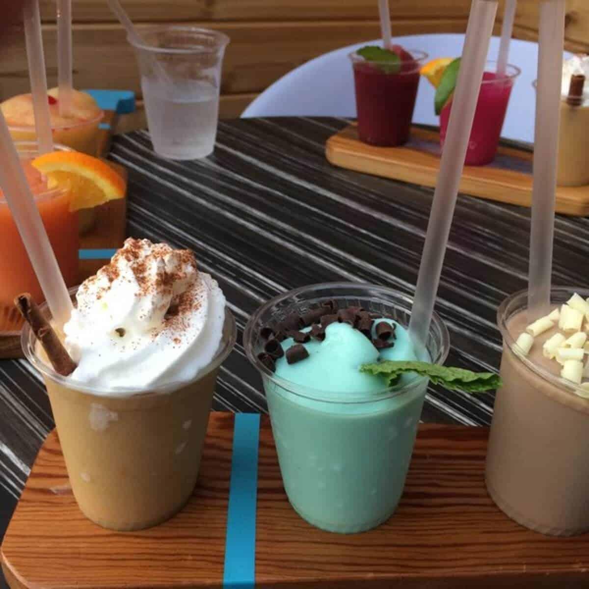 bisnis franchise minuman kekinian terlaris di Indonesia